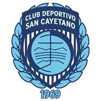 CD San Cayetano