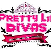 Pretty Lil Divas