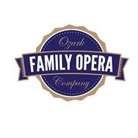 Ozark Family Opera Company