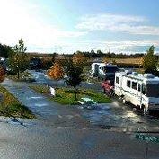 Mountain Home RV Park and Uhaul