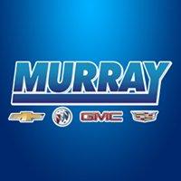 Murray GM Yarmouth & Barrington