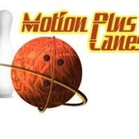 Motion Plus Lanes