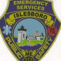 Islesboro Department of Public Safety