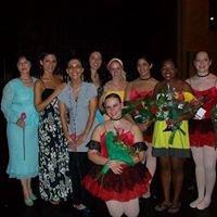 Resha's School of Dance Preview