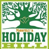 Mansfield's Holiday Hill Barn and Tent Venue