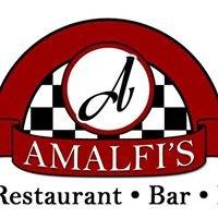 Amalfi's Kitchen & Bar