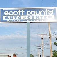 Scott County Auto Center, Inc.