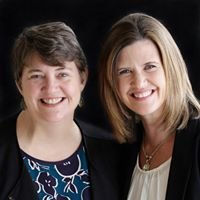 The Blue Real Estate Team - Michelle Blue & Ashley Farrington