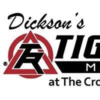 Dickson's Tiger-Rock Martial Arts
