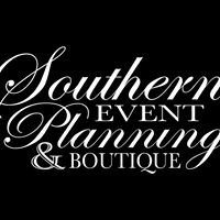 Southern Event Planning & Boutique