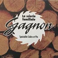 Scierie familiale Gagnon