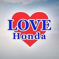 Love Honda