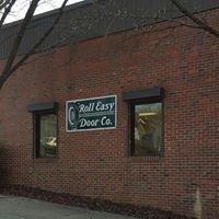 Roll Easy Door Company