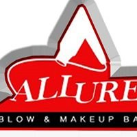 Allure Blow & Makeup Bar