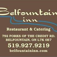 The Belfountain Inn