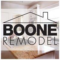 Boone Remodel Inc.