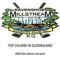 Ravenshoe Millstream Country Club