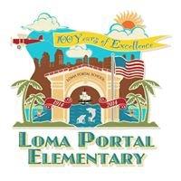 Loma Portal Elementary