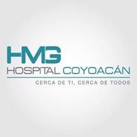 HMG HOSPITAL COYOACÁN