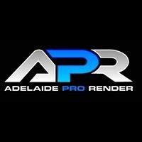 Adelaide Pro Render