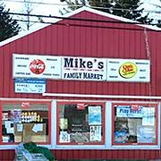 Mikes Family Market