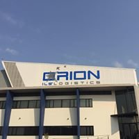 Orion ILS Logistics