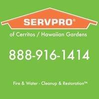 Servpro of Cerritos/Hawaiian Gardens