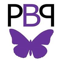 Purple Butterfly Pages