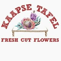 Kaapse tafel your Favorite Florist.We Deliver.081 420 3009