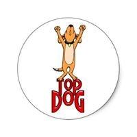 Top-Dog Fast Food