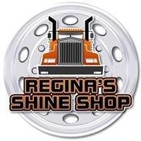 Regina's Shine Shop