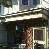 Boran's Cobblestone Bakery
