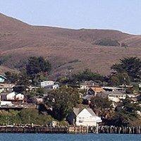 Bodega Bay!