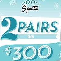 Spects Optical