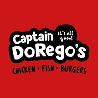 Captain DoRegos Namibia