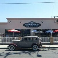 Gus's Deli BBQ and Grill