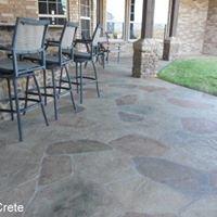 Decorative Concrete Inc.
