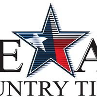 Texas Country Title- Bastrop County