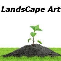 Landscape Art, Garden & Home Center