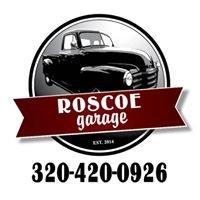 Roscoe Garage
