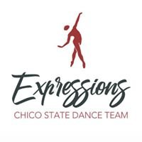 Expressions, Chico State Dance Team