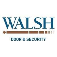 Walsh Door & Security