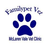Familypet Vet - Mclaren Vale