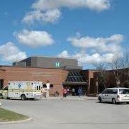 Strathmore Hospital