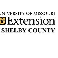 MU Extension in Shelby County