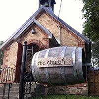 The Church Public Inn