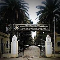École Nationale Supérieure d'Agronomie (E.N.S.A)