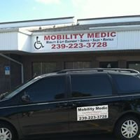 Mobility Medic