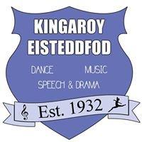 Kingaroy Eisteddfod Inc.