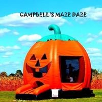 Campbell's Maze Daze
